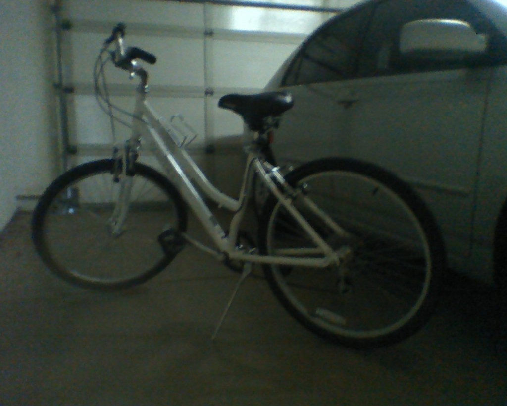 New bike pic