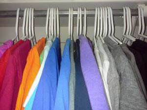 Regular Hangers
