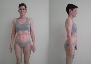 Photo taken on 4-28-2013, weight ~ 113.5lbs