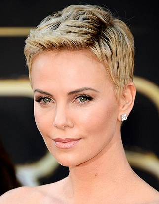 Charlize Theron | The Undeniable Ruth