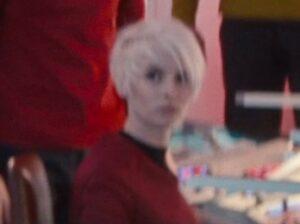 Nameless Bridge Officer in Star Trek: Into Darkness