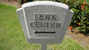 Jerk Center by Sarah_Ackerman