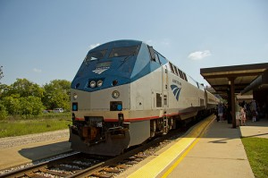 Amtrak 353 by jpmueller99 from Flickr (Creative Commons License)