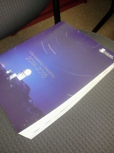 My Arizona State Bar Membership Directory - aka Massive Dust Collector