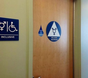 Gender Neutral Restroom UC Irvine 49490 by Ted Eytan from Flickr (Creative Commons License)