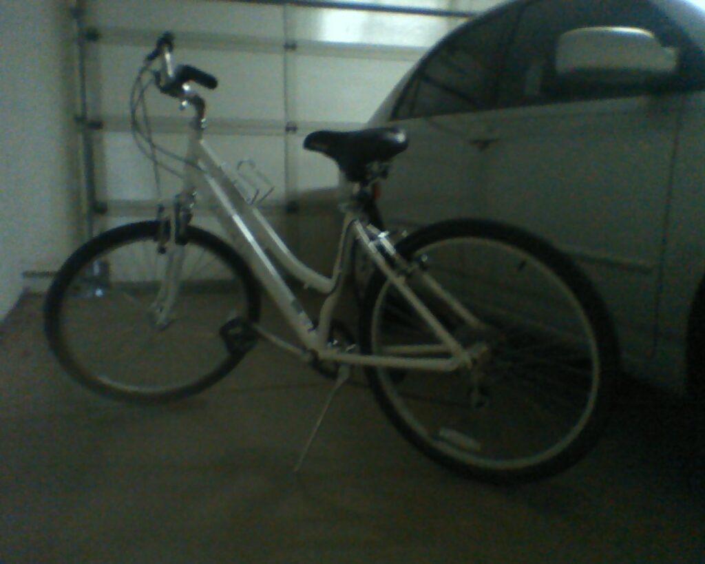 New bike pic