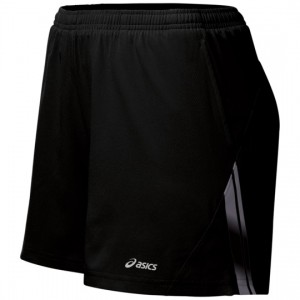 Asics Running Shorts with a Built-in Brief