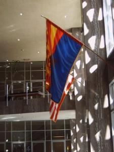Arizona State Capitol by Willem van Bergen from Flickr (Creative Commons License)