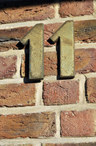 11 by MaretH. from Flickr (Creative Commons License)