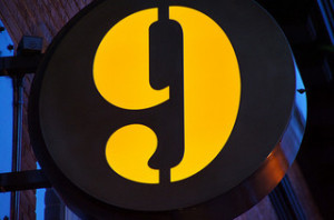 Number 9 Sign by tedeytan from Flickr (Creative Commons License)