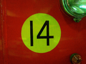 14 by Steve Bowbrick from Flickr (Creative Commons License)