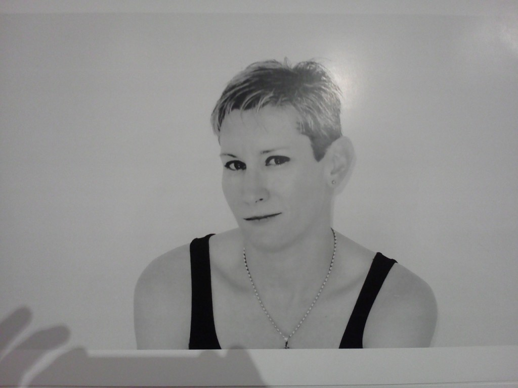 Everyone Knows Someone Who Has Been Sexually Assaulted (From the One in Three Exhibit by Stacey Champion)